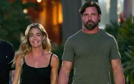 RHOBH Star Denise Richards Just Posted A Very Revealing Pic Of New Husband Aaron Phypers