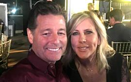 'RHOC' Cameras Were Rolling For Vicki Gunvalson's Engagement That Reportedly Saved Her Job