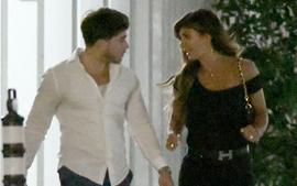 RHONJ Star Teresa Giudice Refusing To Talk About Her Boy Toy Blake Schreck On Camera While Planning Divorce From Joe