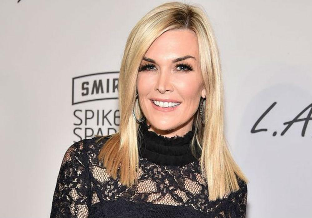RHONY Star Tinsley Mortimer's BF Scott Kluth Spotted With A Mystery Brunette As She Breaks Down Over His Controlling Nature