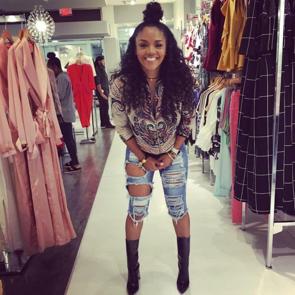 Rasheeda Frost Comes Through With New Popping Neon Vibes - Some People Would Like To See Her Pulling A Wendy Williams
