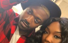 Ray J Has Fans In Tears As He Pays Tribute To Trailblazing Sister Brandy In Sweet Video For Paving The Way -- Princess Love's  Husband Wants People To Give Loved Ones Their Flowers While They Can Still Enjoy Them