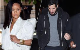 Rihanna And Hassan Jameel's Long Distance Relationship Has Only Been Making Their Love 'Stronger' - Here's Why!
