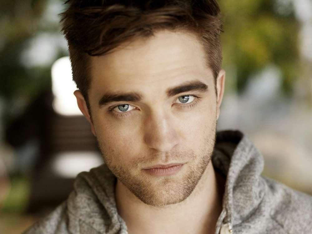 Robert Pattinson Dishes On The Pay Gap Between Men And Women In Hollywood