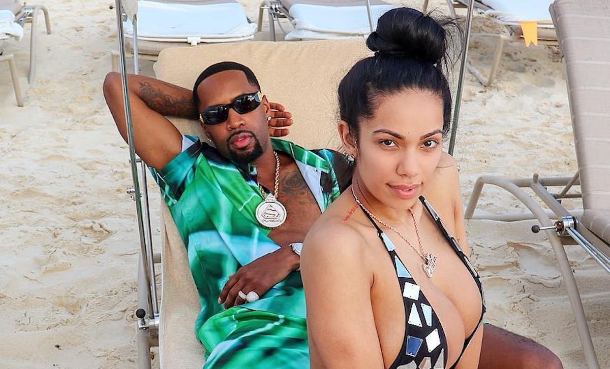 Erica Mena Shares The Reason For Which She Loves So Hard: 'Tomorrow Isn't Promissed'