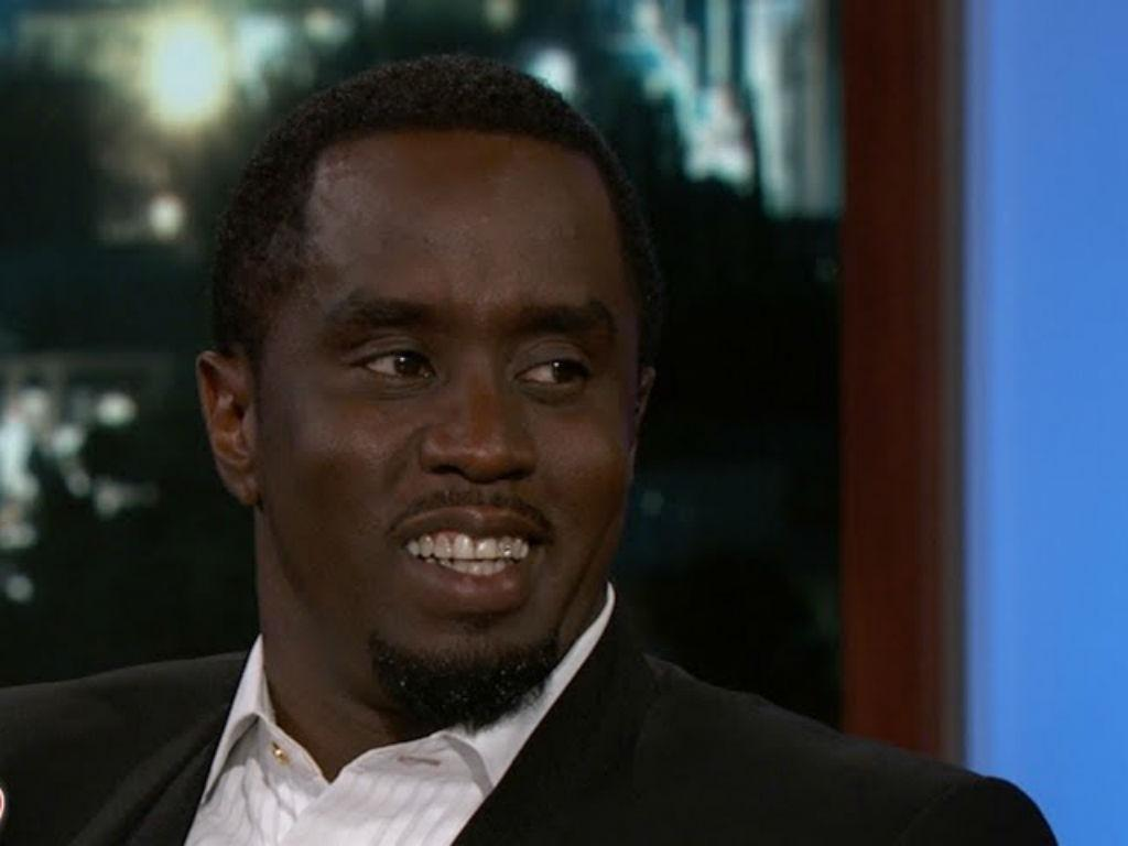 """Sean """"Diddy"""" Combs Gets Real About Life After Kim Porter's Sudden Death"""