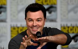 Seth MacFarlane Receives Star On The Hollywood Walk Of Fame - Check Out The Video