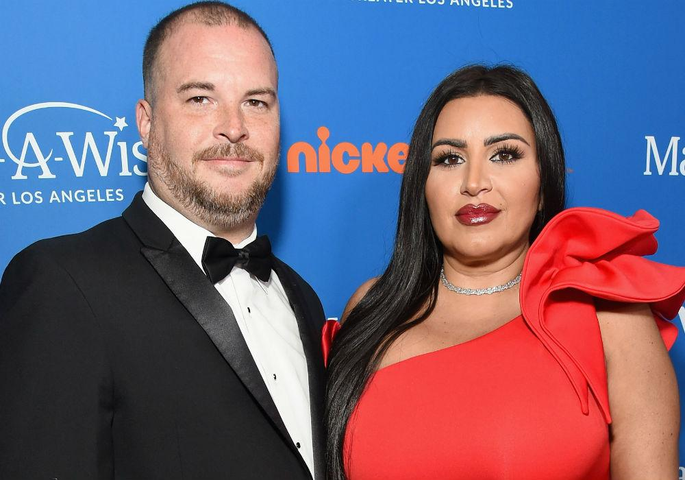 Shahs Of Sunset Star MJ Javid Give Birth To A Baby Boy At 46!