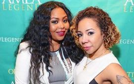 Tiny Harris And Shekinah Anderson Are Double Trouble In The Latest Photos