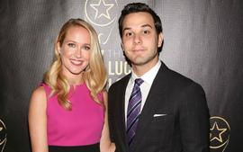 Skylar Astin Spotted Ringless Just Days After Anna Camp Filed For Divorce