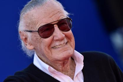 """Will Stan Lee Have A Cameo In The Upcoming """"Avengers"""" Movie?"""