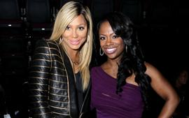 Kandi Burruss Announces Her Special Guest On 'Welcome To The Dungeon' Tour: Tamar Braxton