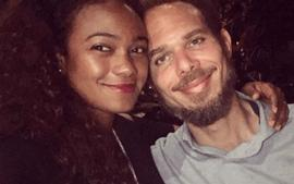 'Fresh Prince of Bel-Air' Star Tatyana Ali Pregnant Expecting Second Child With Husband Vaughn Rasberry