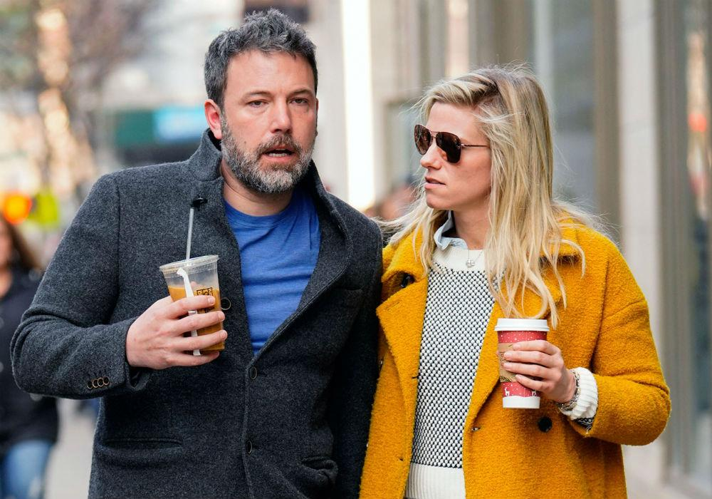 The Real Reason Ben Affleck And Lindsay Shookus Can't Seem To Make It Work