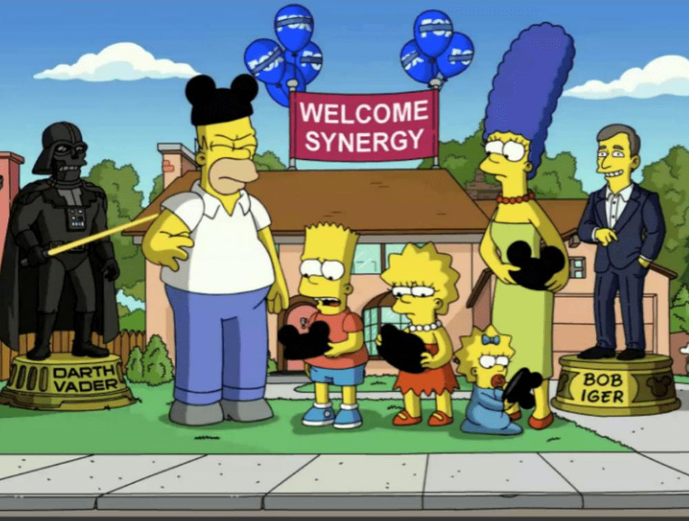 'The Simpsons' Coming Exclusively To Disney Plus And Fans Are Thrilled