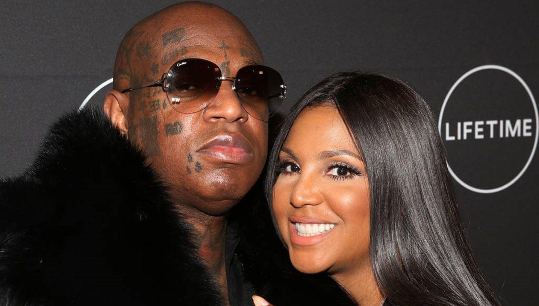 Toni Braxton And Birdman May Be Expecting A Baby -- Check Out The Rapper's Latest Message!