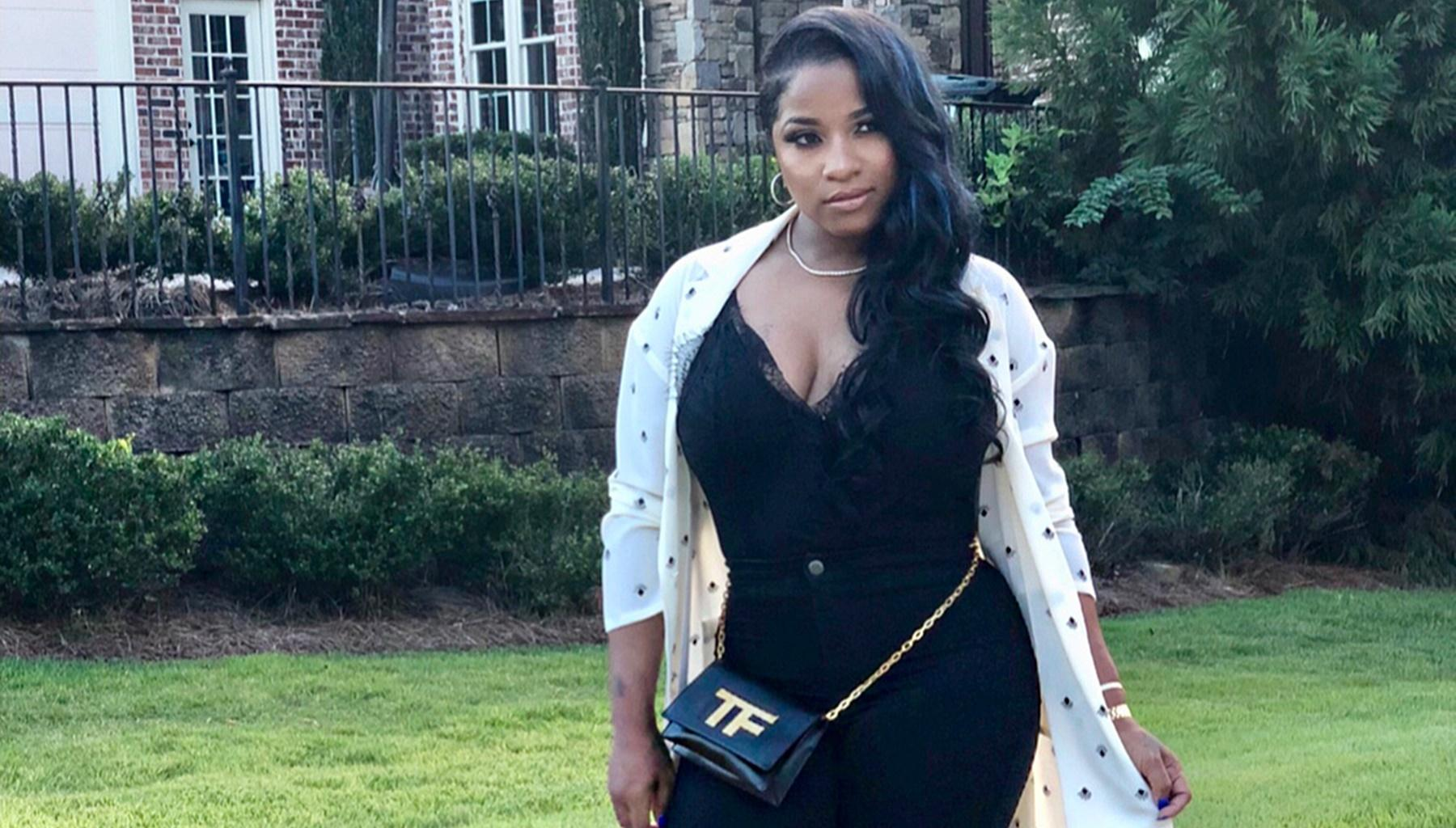 Toya Wright Shares A Photo With Her Mom Anita, And Sister Anisha Johnson - Fans Get Emotional Because Anisha Looks Just Like Late Rudy Johnson