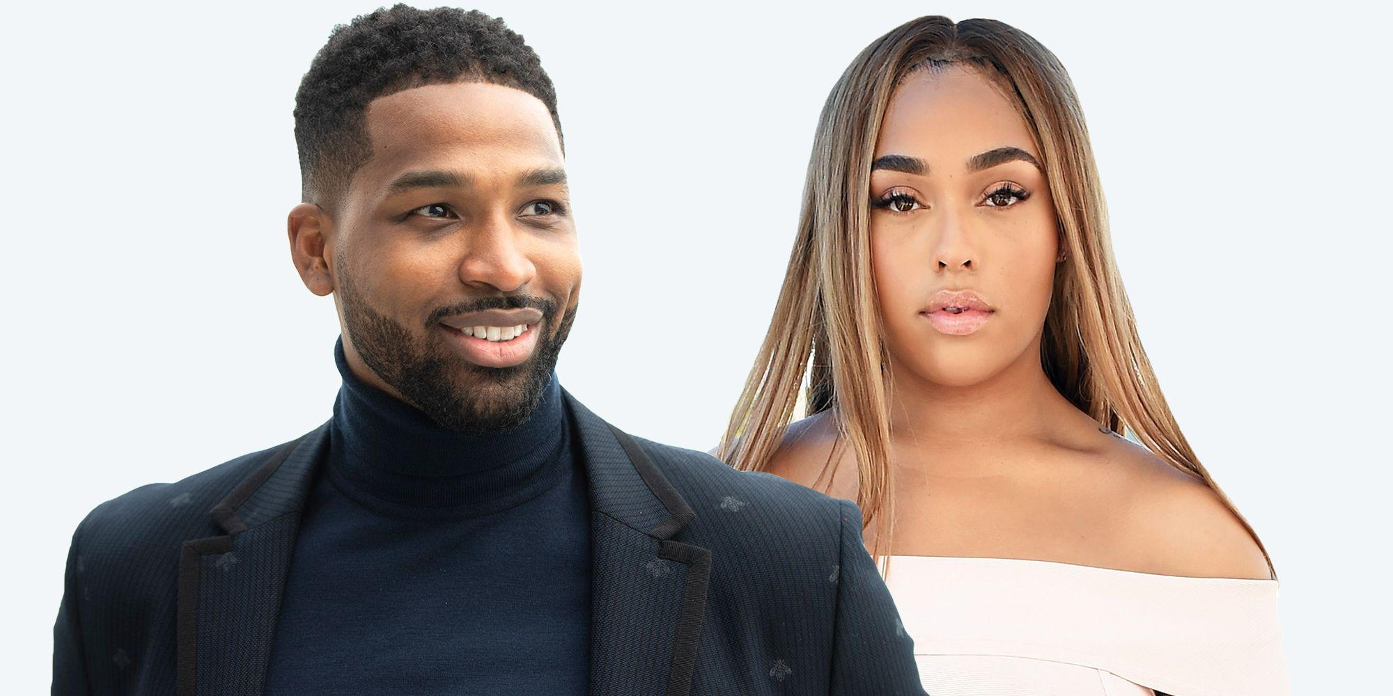 Tristan Thompson Gets Heckled With Khloe Kardashian Chant After Cheating Scandal As Jordyn Woods' Career Soars