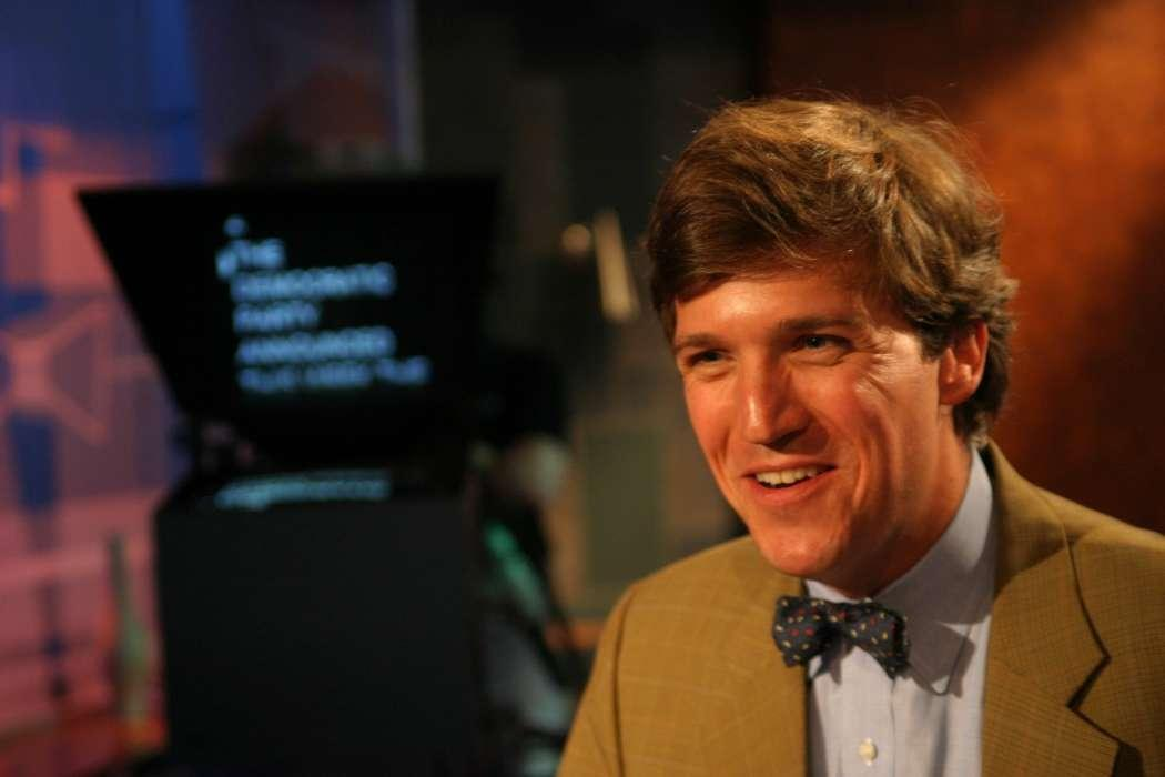 """Tucker Carlson And """"Tucker Carlson Tonight"""" Get The Number One Spot At Fox News"""