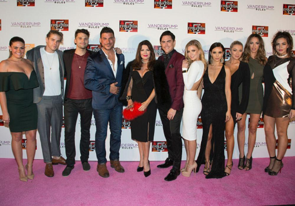 Vanderpump Rules Cast Claims The Season 7 Reunion Is The Craziest One Yet