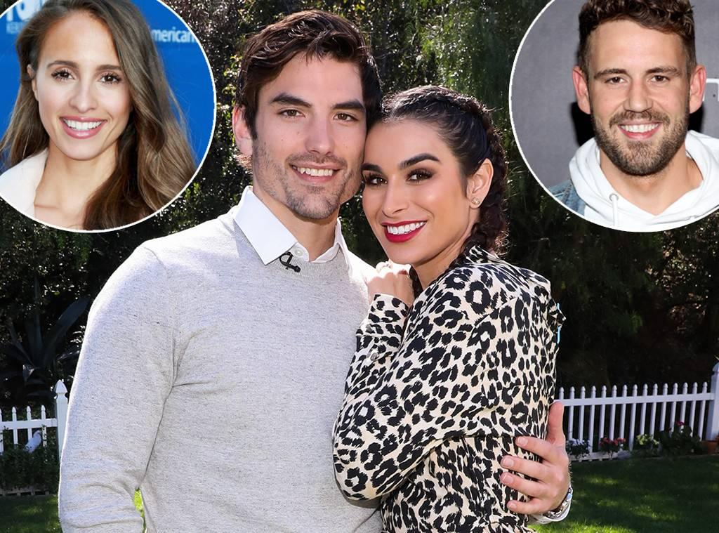 Vanessa Grimaldi Breaks Down Sobbing After Jared Haibon Suggests She's Not Invited To His And Ashley Iaconetti's Wedding