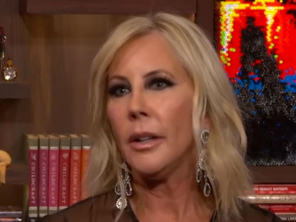 RHOC: Vicki Gunvalson Accused Of Fraud And Negligence In Lawsuit Filed By Elderly Client
