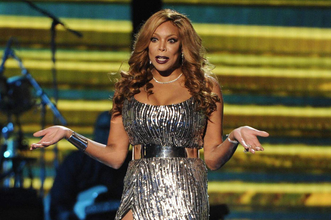 """Wendy Williams Shades Kevin Hunter On Her Show: """"My Diaper Changing Days Are Over!"""""""