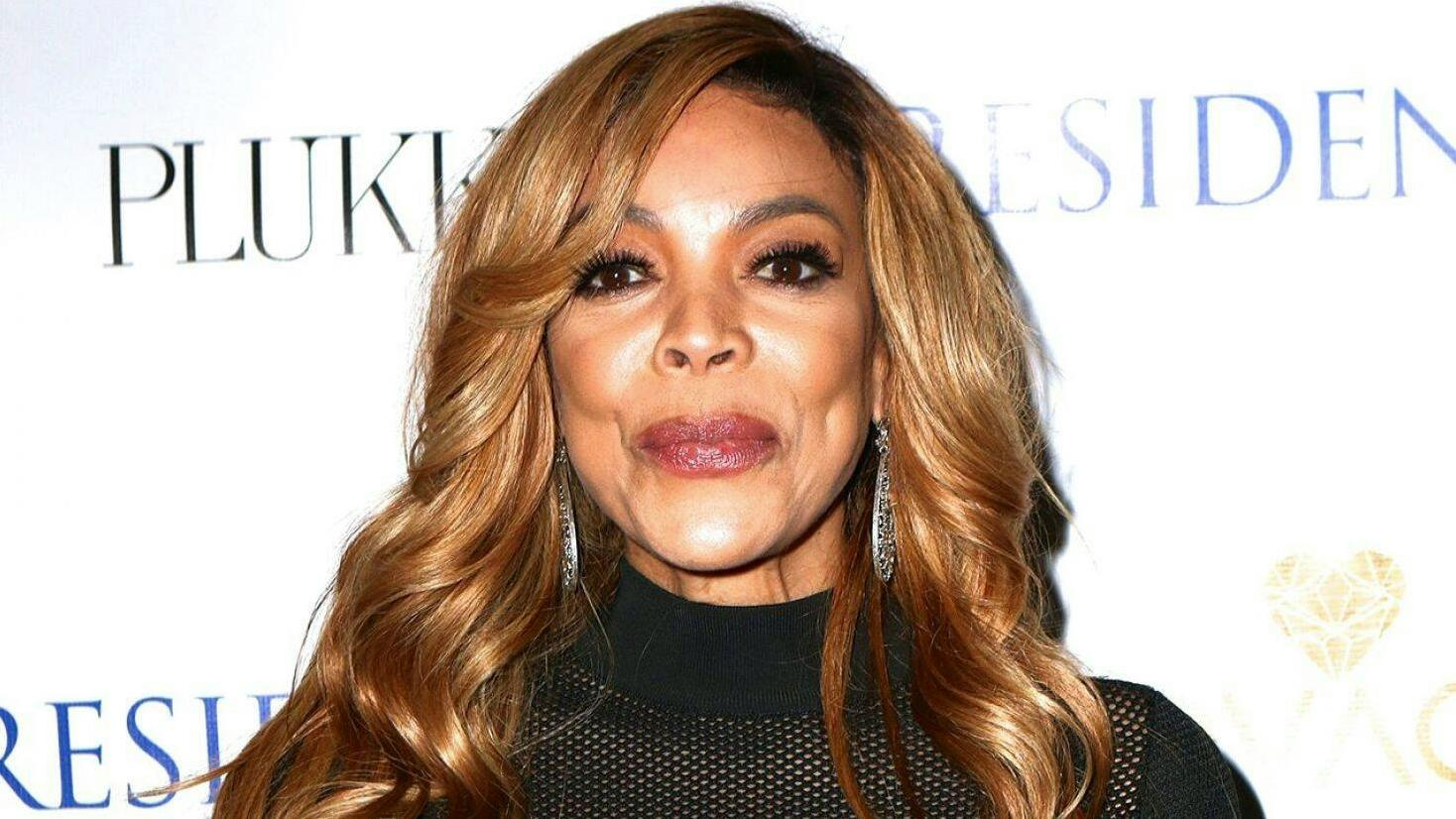 Police Spotted At Wendy Williams House With Kevin Hunter -- Here's Why!
