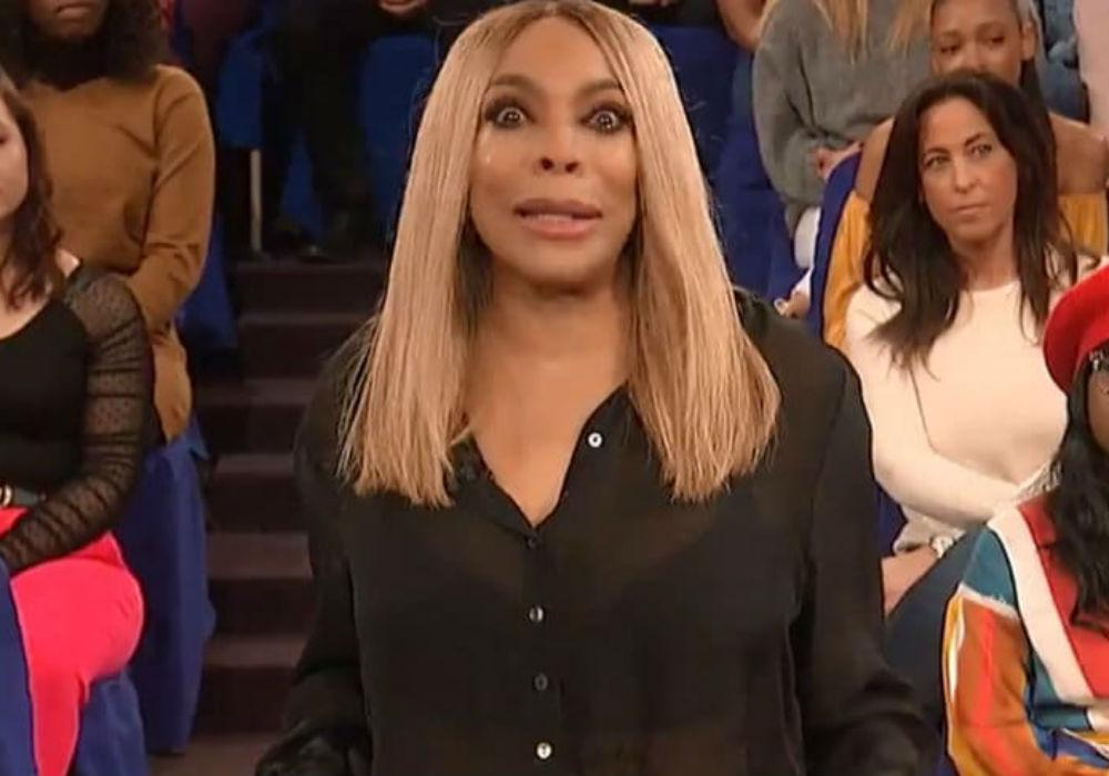 Wendy Williams Appeared 'Out of It' When Telling Her Friend That 'Things Were Not Good'