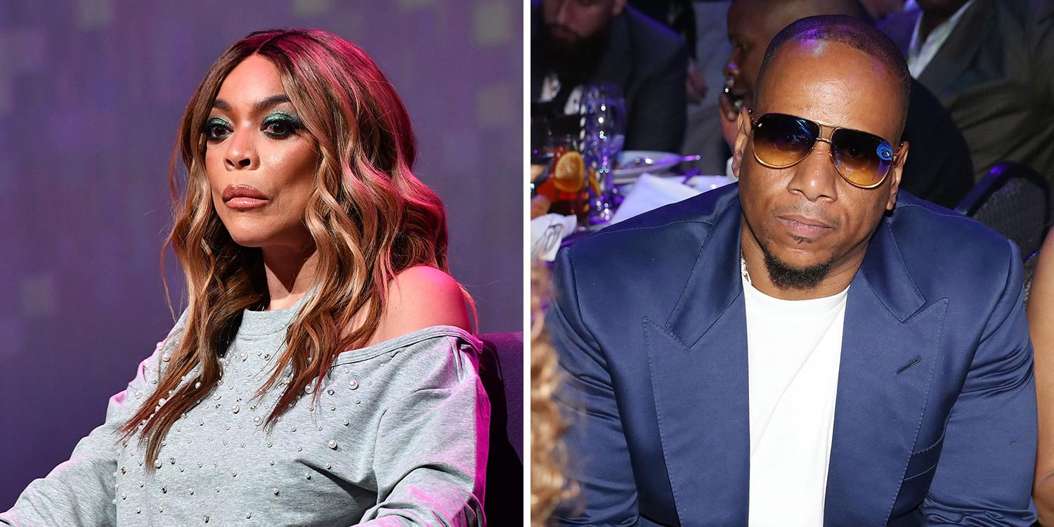 Wendy Williams Gives Kevin Hunter An Ultimatum Amid Their Divorce - He Has 48 Hours To Move Out!