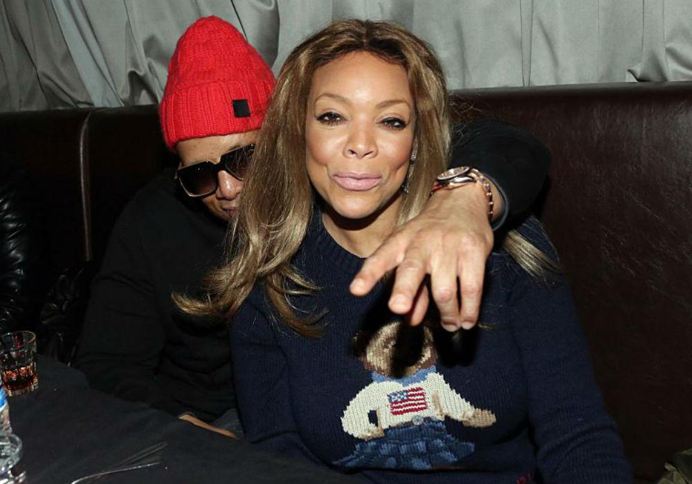 Wendy Williams' Life Is A 'Living Hell' As She Prepares To Battle Kevin Hunter Over Her $60 Million Fortune