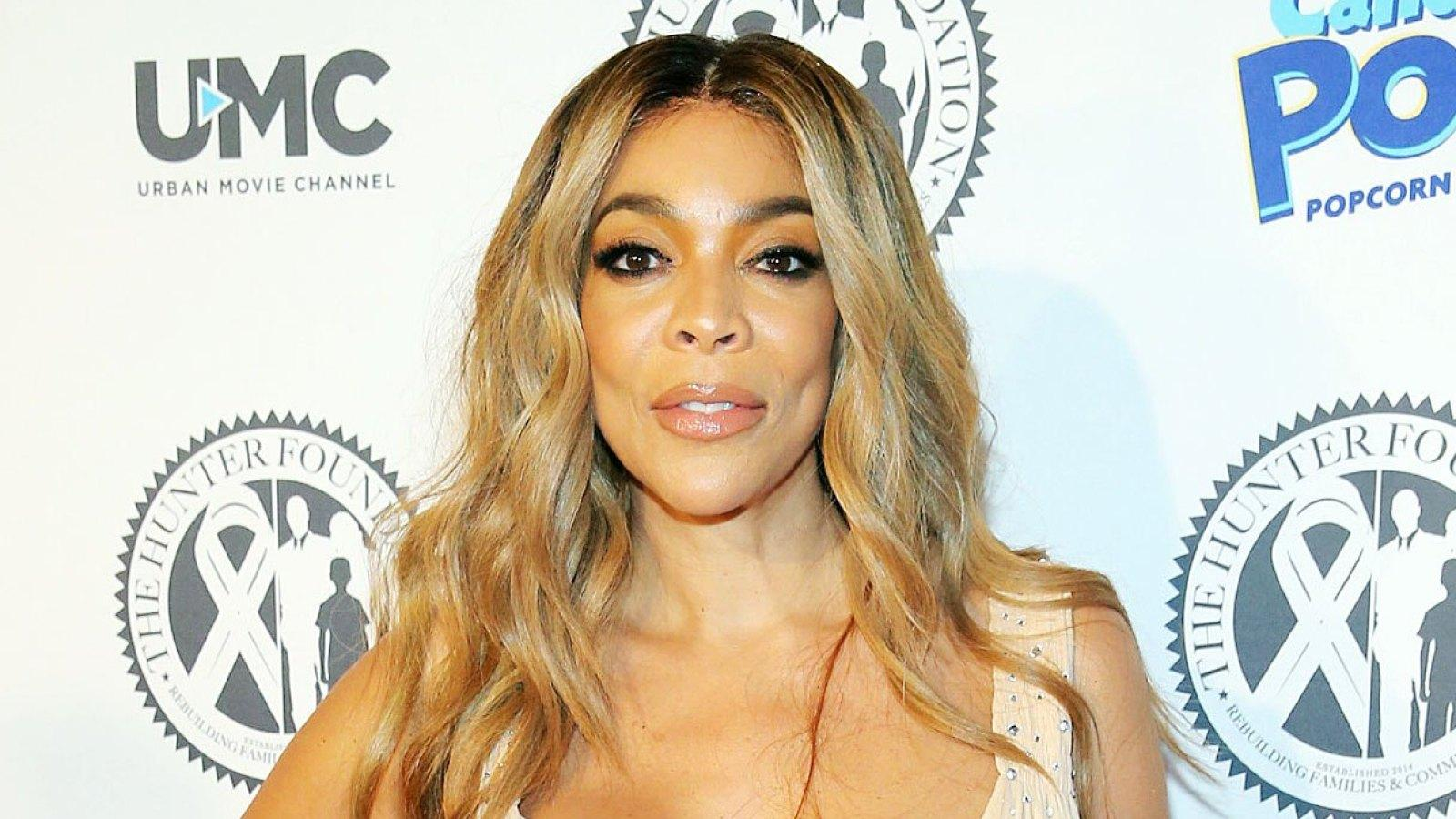 Wendy Williams Reportedly Moved Into A New Apartment Following Her Split From Kevin Hunter