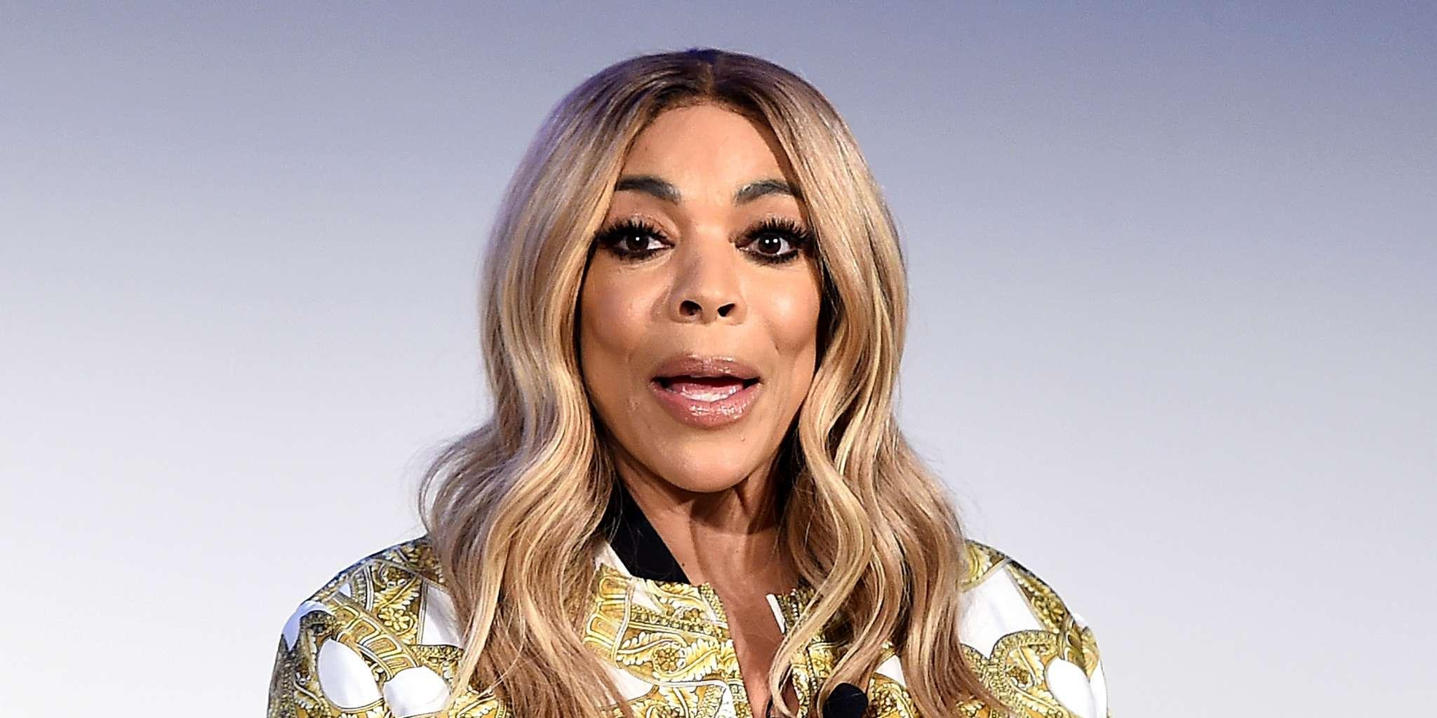 Wendy Williams Laughs About Her Divorce On Her Show And Reveals Plans With Her Son - See What She Said