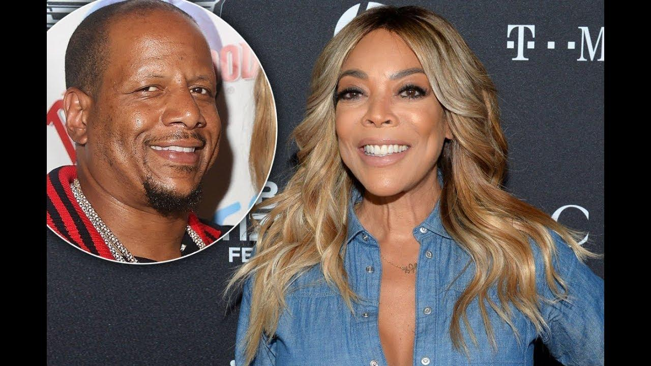 Wendy Williams And Husband Kevin Hunter To Continue Working On Her Show Together Despite The Cheating Drama