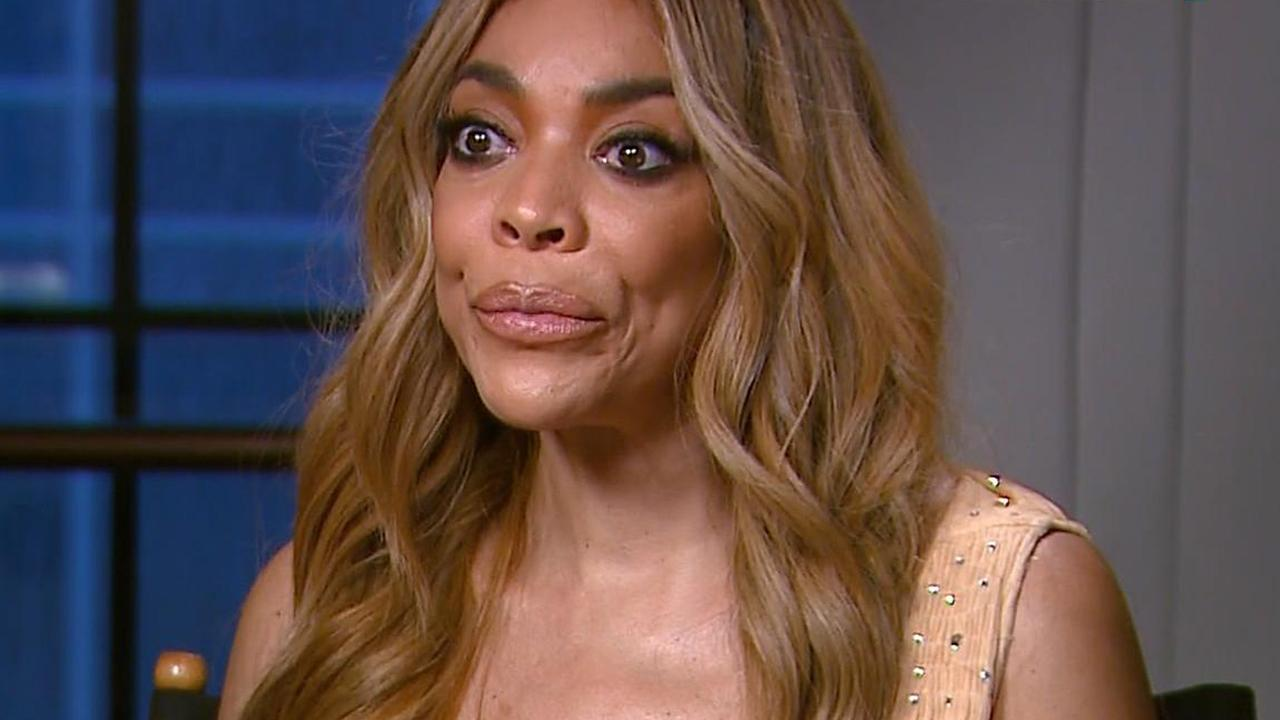 Wendy Williams Thinks Kim Kardashian As A Lawyer Would Be A 'Distraction'