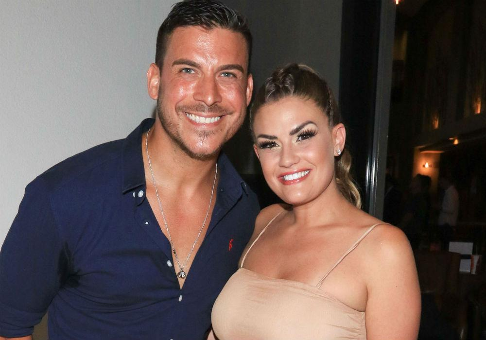 What Did Vanderpump Rules Stars Jax Taylor And Brittany Cartwright Do After That Crazy Season 7 Reunion?