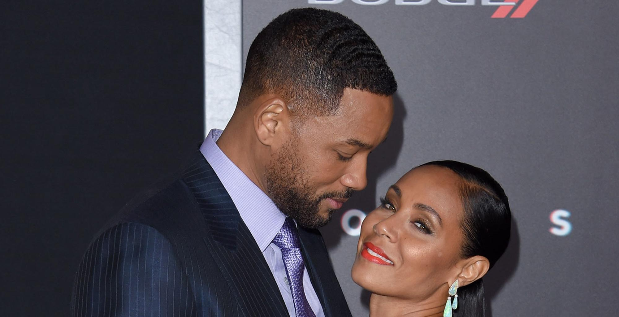 August Alsina Brings Back Will And Jada Pinkett Smith's Open Marriage Rumor With His Latest Video -- Angry Fans Think The Singer Might Have Played Himself