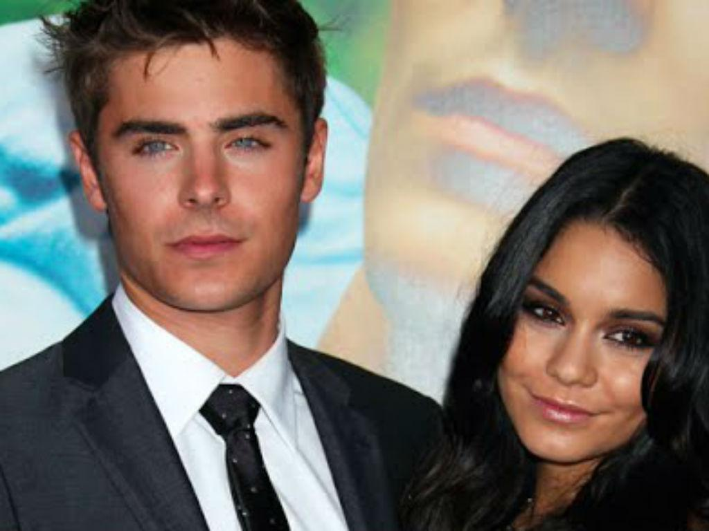 """Vanessa Hudgens Reflects On Zac Efron Relationship Reveals Why She """"Grateful"""" For Their Young Romance"""