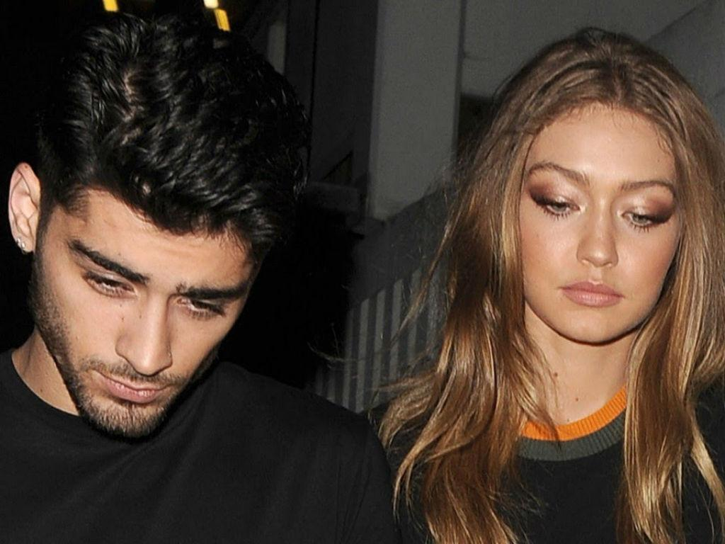 Zayn Malik Defends Gigi Hadid One Direction Singer Lashes Out At Haters In  Explicit Twitter Rant