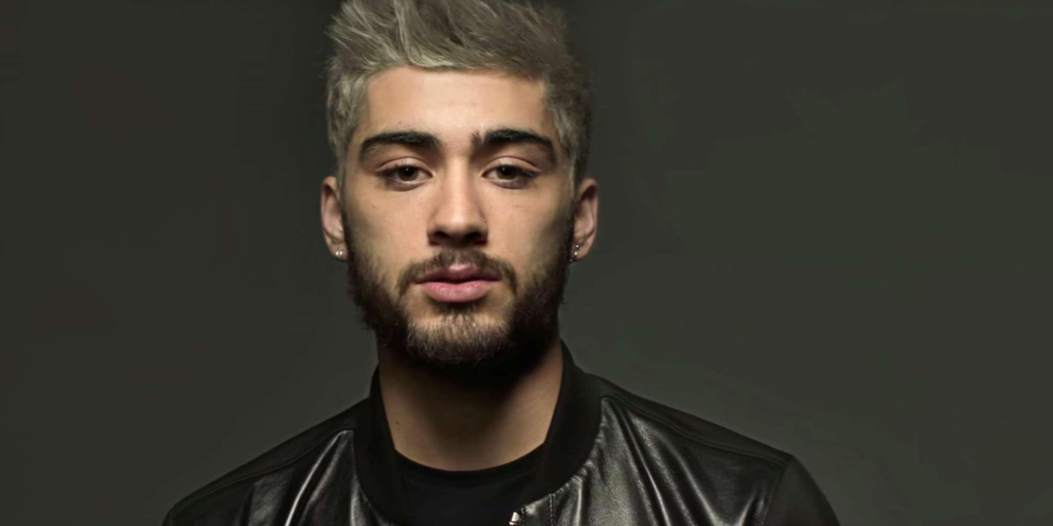 Zayn Malik's Fans Are Very Worried After Seeing His Latest Tweets!