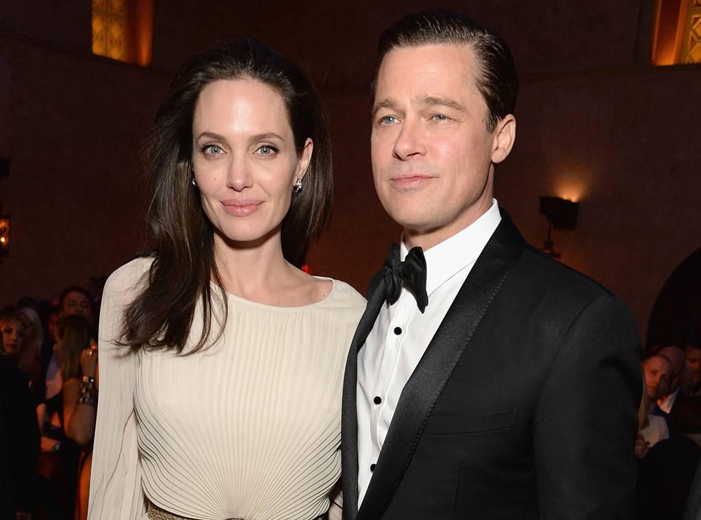 Brad Pitt And Angelina Jolie - Inside Their Relationship After Becoming Legally Single!