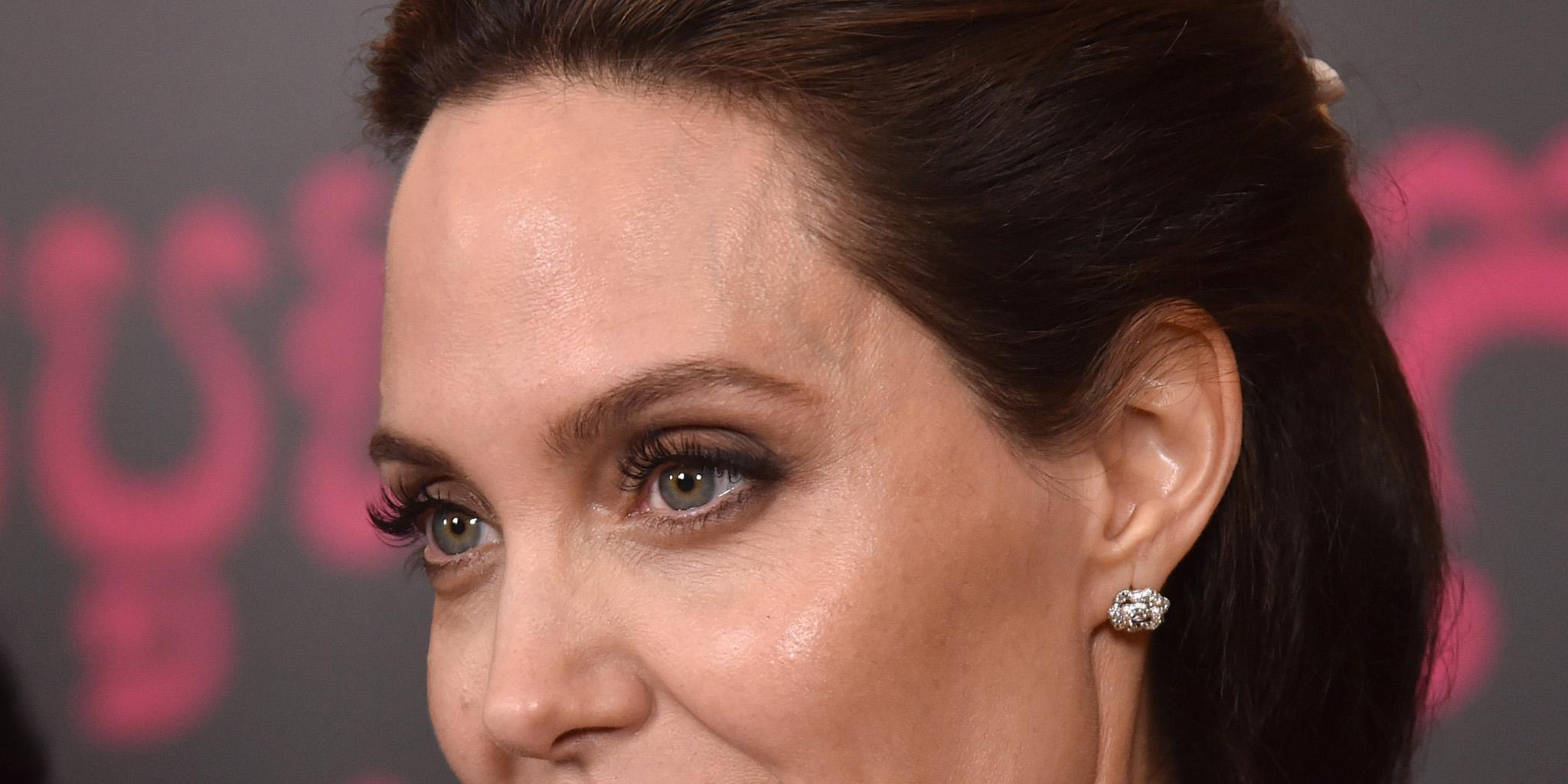 Angelina Jolie Might Never Tie The Knot Again After The Difficult Divorce From Brad Pitt!