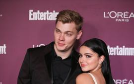 Ariel Winter And Levi Meaden - She's Confident And Happier Than Ever Because Of Him!