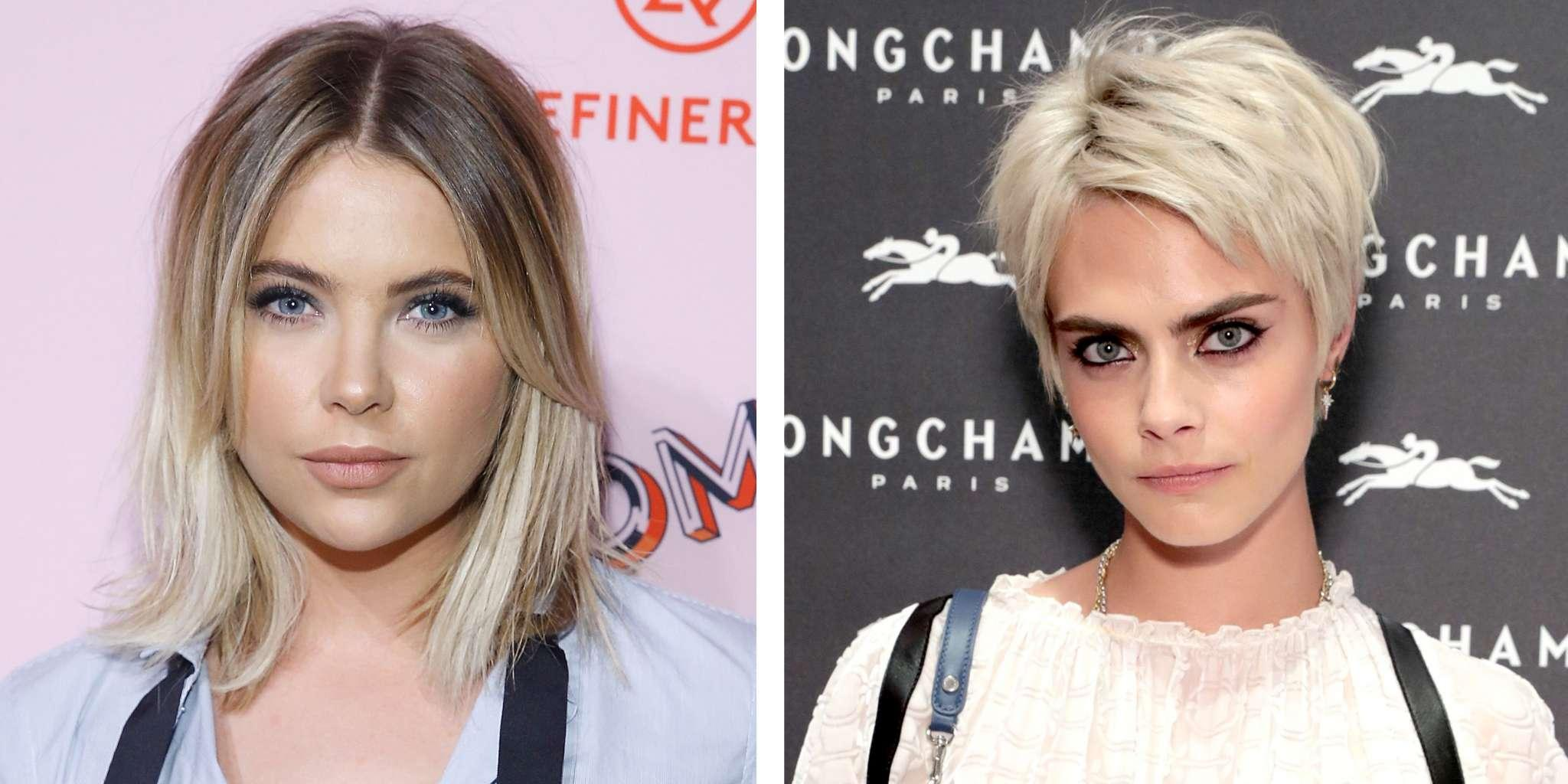 Ashley Benson And Cara Delevingne Fiercely Fire Back At Homophobic Haters!
