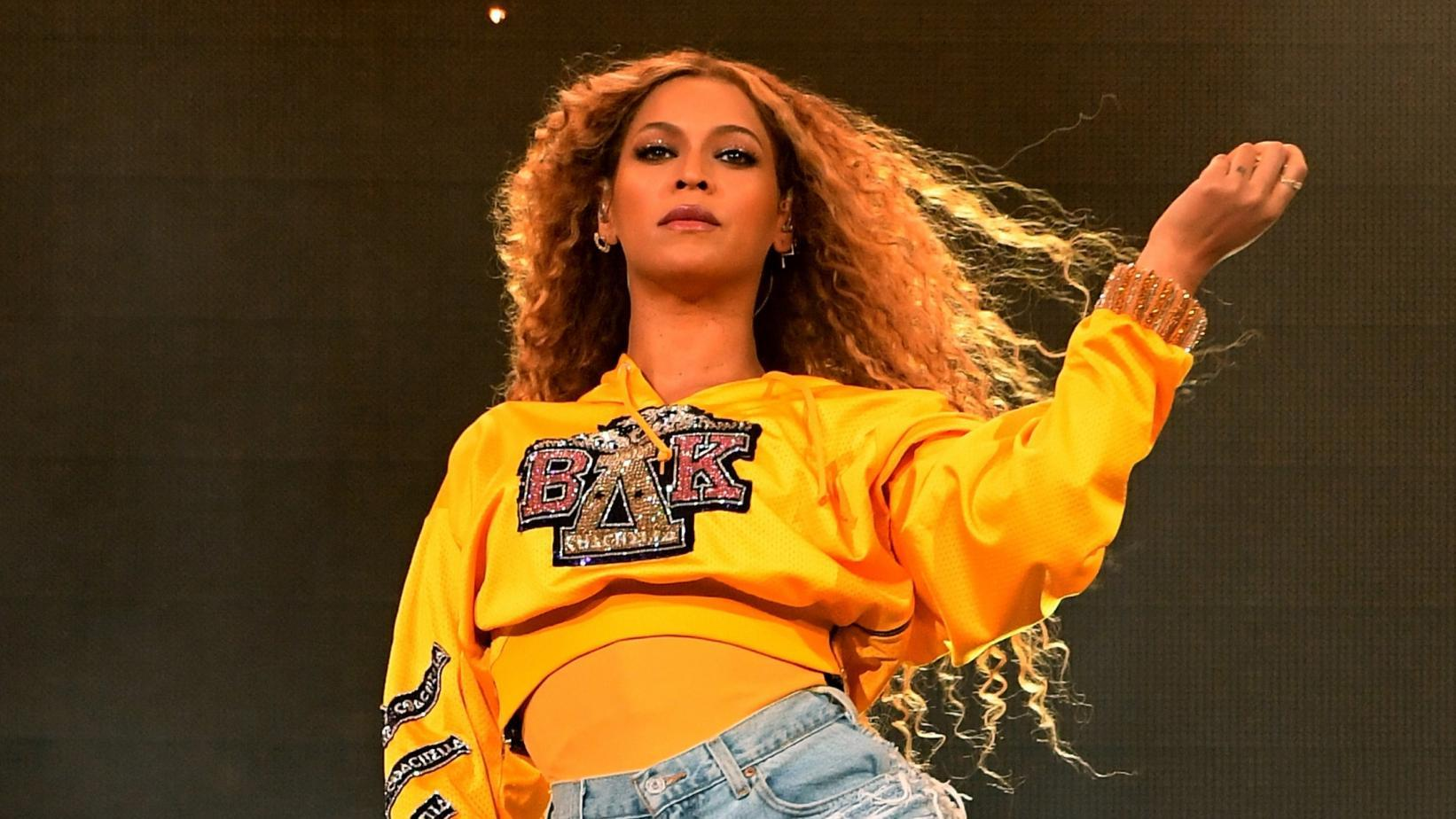 Beyonce's 3- Project Netflix Deal Is Reportedly Worth $60 Million