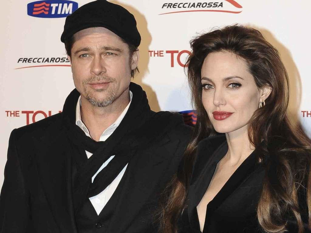 Angelina Jolie Still Resenting Brad Pitt And Their 'Failed Marriage' - She's Struggling To Get Over It!