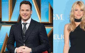 Anna Faris Opens Up About Her And Ex-Husband Chris Pratt's Relationship Following Their Divorce