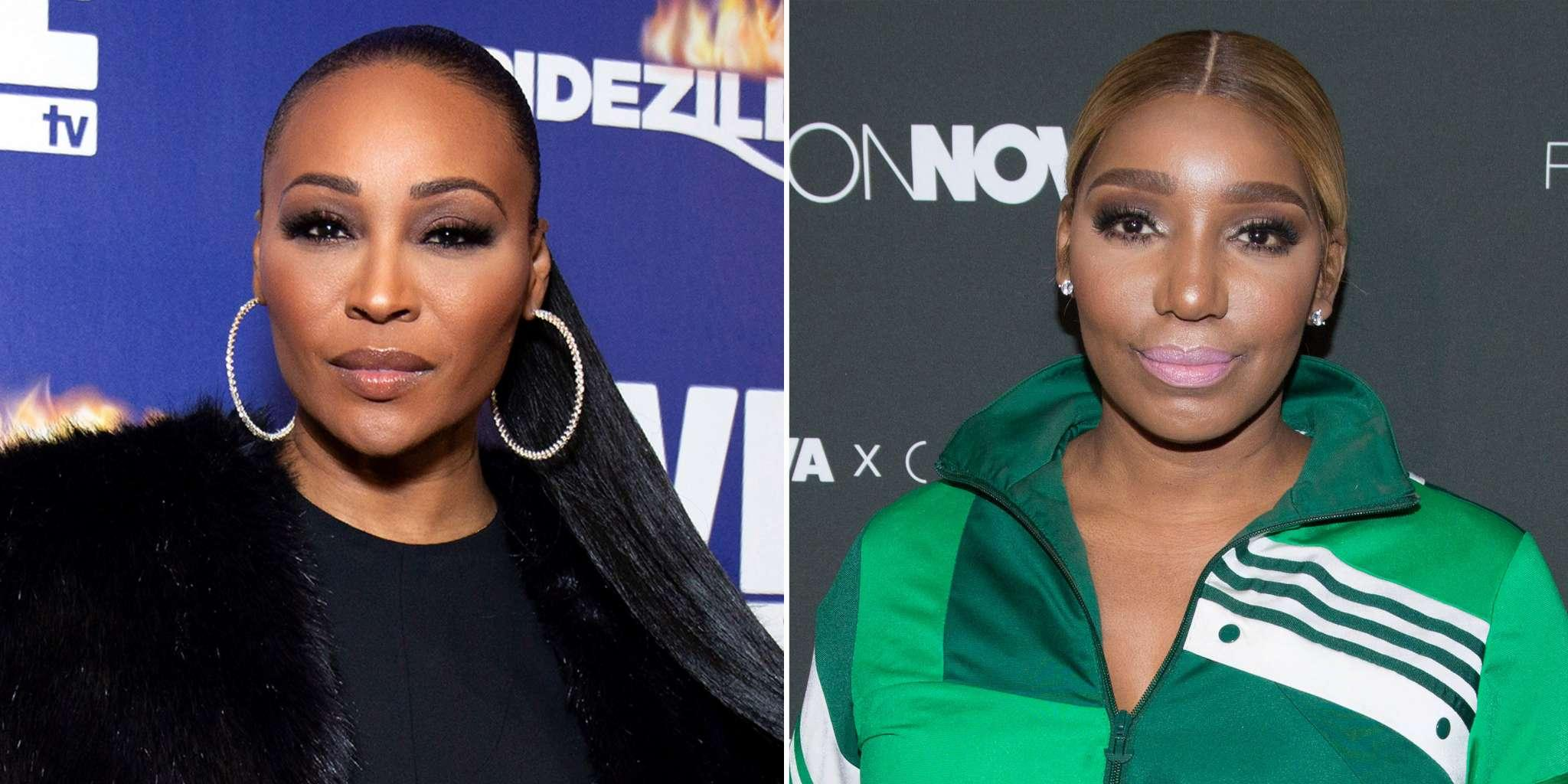 Cynthia Bailey Sees Her Beef With Co-Star NeNe Leakes As Just 'Stupid Nonsense' And Still Wants Her To Be Part Of 'RHOA'