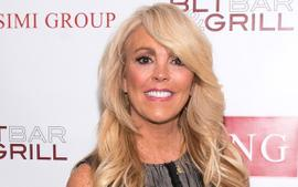 Dina Lohan's Online Boyfriend Reveals The Reason Why He Broke It Off Before They Could Meet