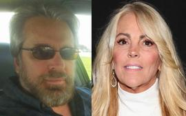 Dina Lohan Slams Longtime Online Boyfrined After Split - 'I Thought He Was Different'